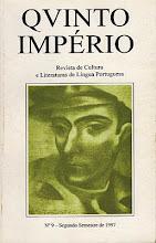 Revista Quinto Império Nº 9