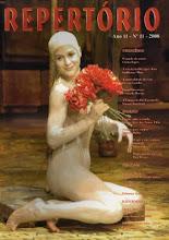 Revista Repertório n°11.
