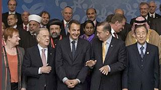 Estambul II Foro Alianza de Civilizaciones ideada e impulsada por Zapatero