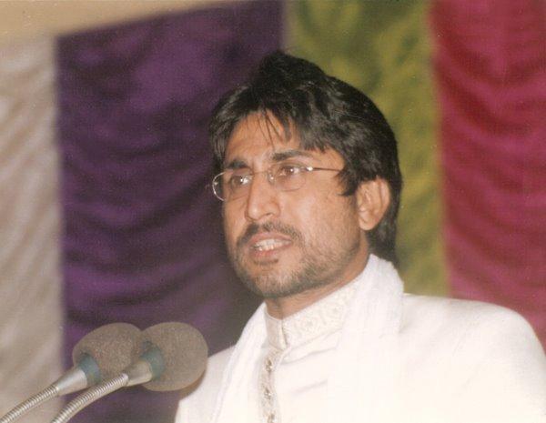 Maulana Yasoob Abbas