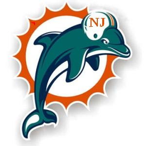 Can you imagine?  How cool would that be?  Oh yeah, and the fact that Jersey has dolphins is sorta cool too.