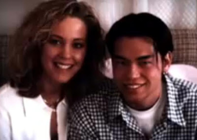 Excited too Jon gosselin asian with you