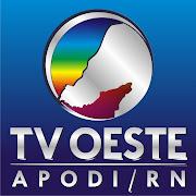 Site da  TV OESTE