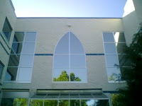 Islamic Center of Raleigh