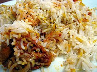 Biryani - Click for Credit