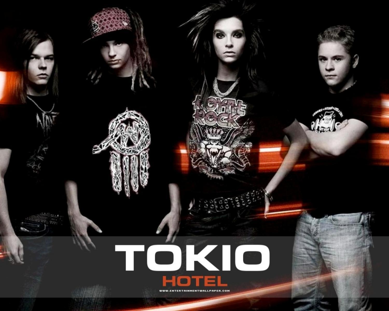 Nacktbild tokio hotel images 21