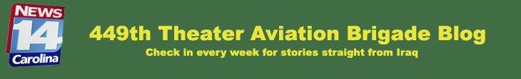 449th Theater Aviation Brigade Blog