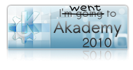 I went to Akademy