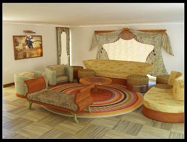 my gallery cinema 4d interior designs