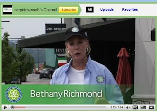 Bethany Richmond, CRI, Jet Stream Grill SOA Success Story