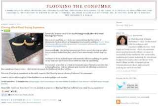 Flooring The Consumer: Flooring Affects Retail Buying Experience