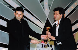 With Love from Film Maker to Broadcaster- Telly Awards