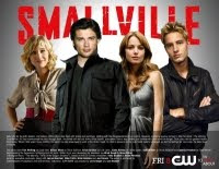 Smallville Season 9
