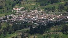 PUEBLO DEL COCUY