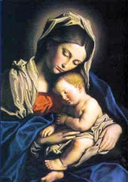 Imagenes de la Virgen