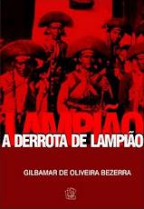 Meu novo livro sobre Lampião