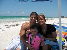 Aaron, Ivory and Alana