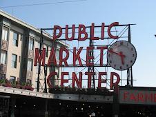 Seattle Sight