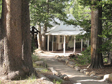 Tuolumne Meadows Dining Hall