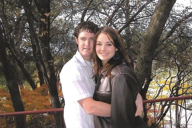 Heather & Joseph