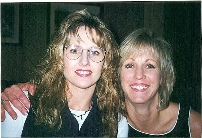 Mona & Suzanne