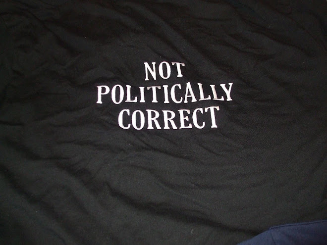 Not Politically Correct