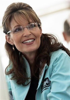 Beautiful Sarah Palin