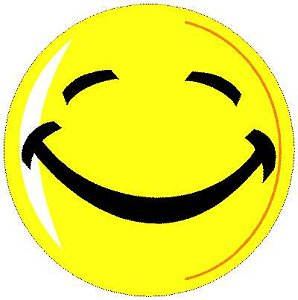 Animated Smiley Faces
