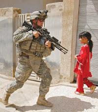 اینهم حقوق بشر و دموکراسی برای عراق!