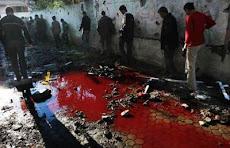 کشتار مردم بیگناه فلسطین جنایت علیه بشریت است