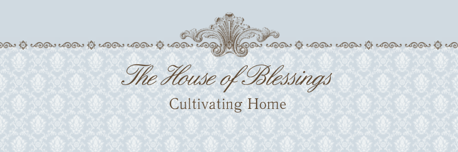 The House of Blessings
