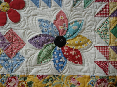 Design Patterns   1930′s Quilt Patterns