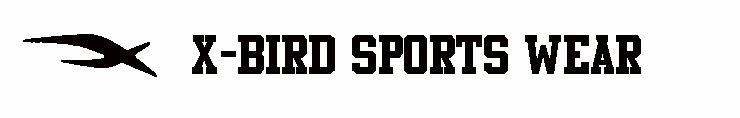 X-Bird Sports Wear