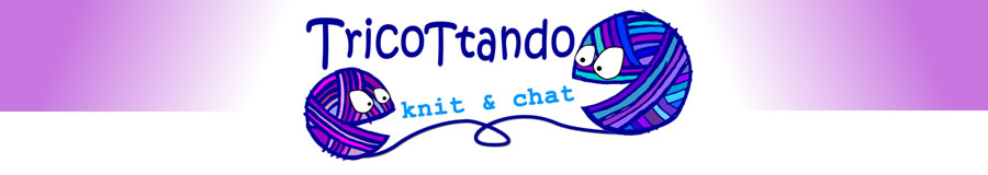 knit&amp;Chat