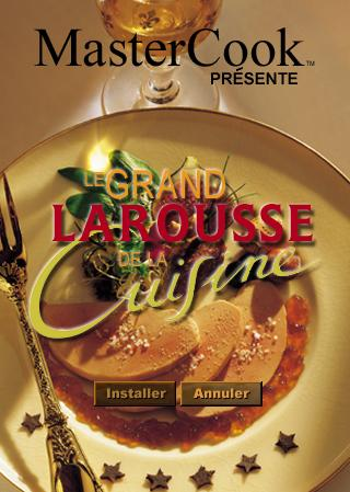 Grand - Larousse de la cuisine ...