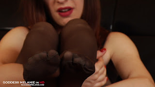 Stinky Pantyhose Video Screenshot 14