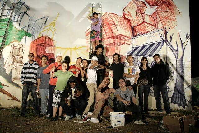 graf' team