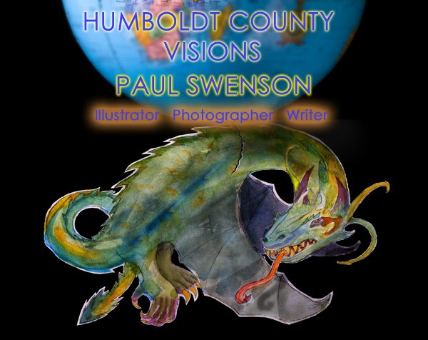 Humboldt County Visions