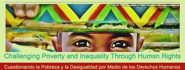 Challenging Poverty and Inequality Through Human Rights