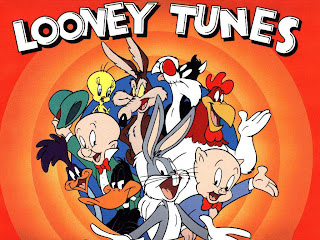 Cartoon wallpaper baby looney tunes