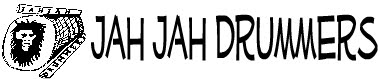 Jah Jah Drummers