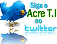 » Siga-nos no Twitter.