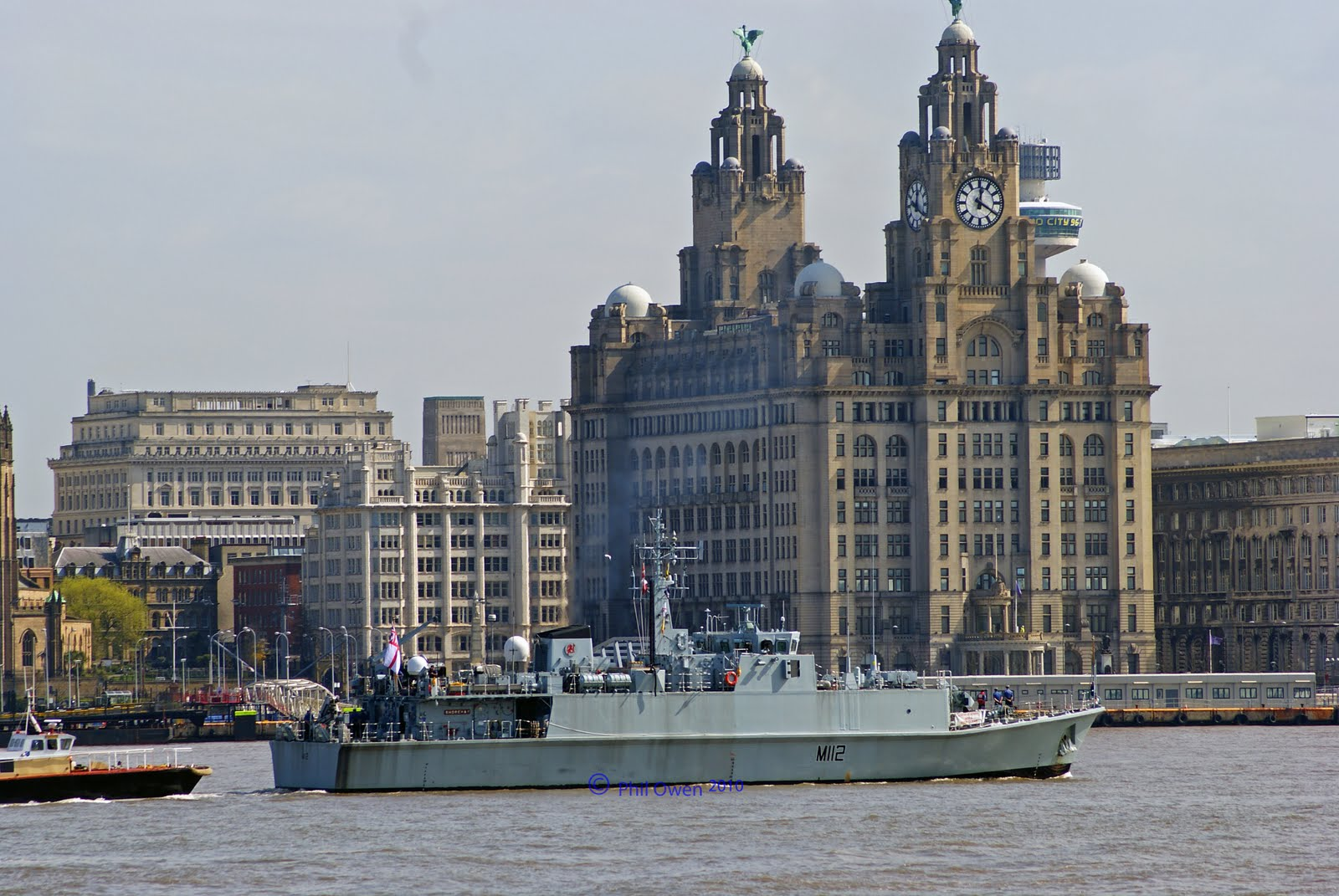 the river mersey The mersey is a famous river in liverpool, england, a city in which the beatles began their musical career but this song was begun by another group of merseyside musicians called gerry and the pacemakers.