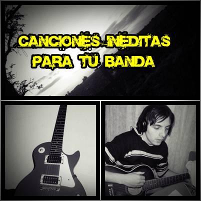 VENTA DE MUSICA INEDITA (COMPOSICION COMPLETA CON LETRA Y MUSICA A PEDIDO)