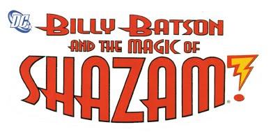 Byron Vaughns Shazam Blog