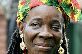 Rita Marley to be Honored - Latest Reggae News - i-reggae