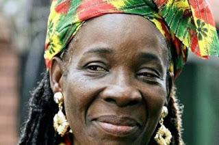 Rita Marley to be Honored - Latest Reggae News - i-reggae