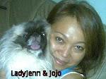 LadyJenn & Jojo