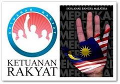 Peoples'Power, Kuasa Rakyat!