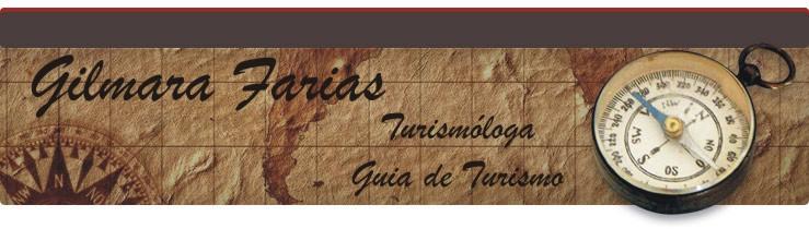Gιℓмαяα Fαяιαѕ (Turismóloga e Guia de Turismo)